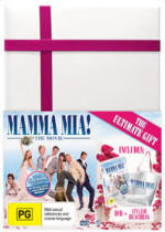 MAMMA MIA! THE MOVIE The Ultimate Gift