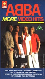 abba track listingsmore video hits